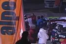 Geral VÍDEO: Após acidente, Panis briga com filho de Tambay