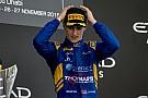 EUROF3 Jake Hughes passa in Formula 3 nel 2017 con la Hitech GP