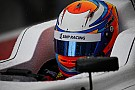 Formula Renault Корнеев сменил команду в Формуле Рено 2.0