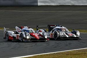 WEC Интервью Лоттерер призвал поддержать частные команды LMP1