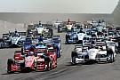IndyCar Rétro 2016 - L'IndyCar revient sur des tracés historiques