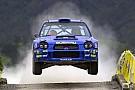 WRC 2001 - Richard Burns, une victoire pour un titre mondial