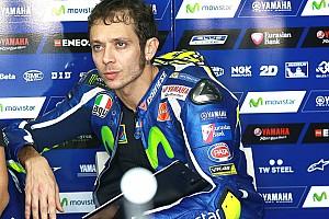 MotoGP Son dakika Rossi'ye açılan davada sonuç çıkmadı