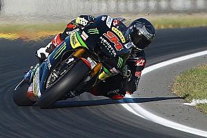 MotoGP News Jonas Folger: Ein MotoGP-Motorrad muss smooth gefahren werden