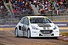 World Rallycross Le DA Racing arrive en World RX avec deux 208
