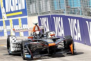 Формула E Важливі новини Відставка Маттіаччі не принесе шкоди Dragon Racing