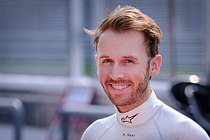 IMSA Nieuws René Rast voegt zich bij Van der Zande en Goossens voor Daytona 24 Hours