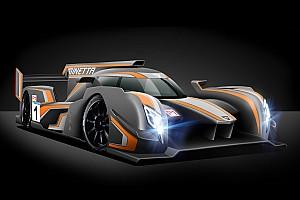 WEC News Reynard und Ginetta bauen LMP1-Auto für WEC 2018