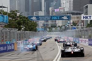 Formule E Actualités L'éventualité d'un ePrix de Zurich se précise