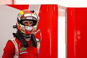 IMSA Ultime notizie Calado torna con la Risi Competizione per la 24 Ore di Daytona