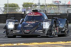 IMSA Testbericht IMSA-Test in Daytona: Rebellion Racing startet mit Bestzeit