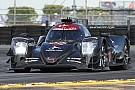 IMSA IMSA-Test in Daytona: Rebellion Racing startet mit Bestzeit