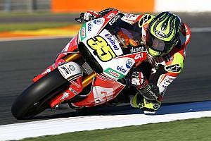 MotoGP 速報ニュース 【MotoGP】クラッチロー「利益のためだけに移籍をするつもりはない」