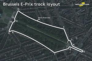 Formula E Ultime notizie A Bruxelles in gara attorno alla Basilica di Koekelberg