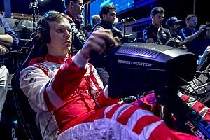 Formula E Reporte de la carrera La carrera virtual del millón de dólares de Fórmula E, decidida por sanción