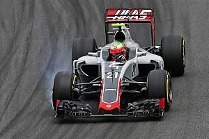Formel E News Esteban Gutierrez: Formel E statt Formel 1