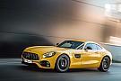 Prodotto Mercedes AMG GT, col restyling arriva una nuova versione