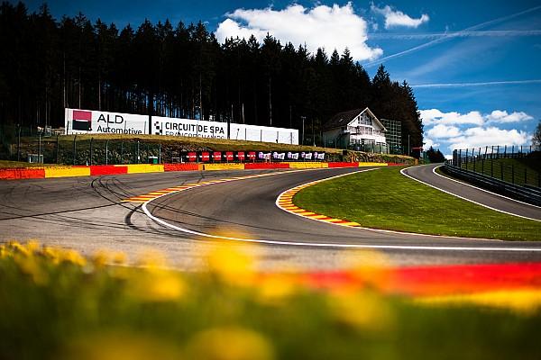 MotoGP Actualités Spa-Francorchamps veut le retour du MotoGP