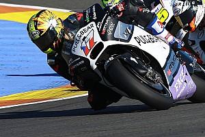 MotoGP Últimas notícias Abraham comemora retorno à MotoGP após um ano