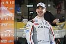 Monster Energy NASCAR Cup Daniel Suárez no quiere ser del montón en NASCAR