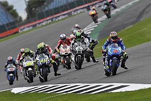 MotoGP 速報ニュース 【MotoGP】BRDC会長「シルバーストンは2輪のサーキットだ」