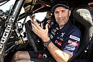 Dakar Dakar-Sieger Stephane Peterhansel:
