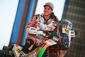 Dakar Ultime notizie Dakar: Laia Sanz prosegue la sua striscia, 7 su 7 al traguardo
