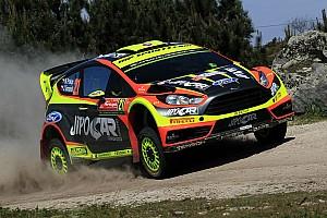 WRC Ultime notizie WRC 2017: Ostberg e Prokop su Fiesta 2017, ma di un team privato!