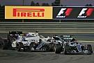 Brundle: Rosberg'in emekliliği Mercedes'te kalıcı yaralar açabilir