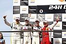 Endurance Il 2017 di Matteo Cairoli inizia con il podio alla 24 Ore di Dubai