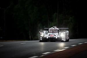24 heures du Mans Actualités Dario Franchitti devait piloter chez Porsche au Mans en 2015
