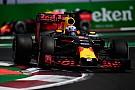 Формула 1 Матешітц очікує від Red Bull Racing конкурентності ближче до середини сезону