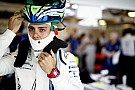 Massa regresa a Williams y Bottas se irá a Mercedes