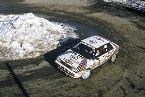 WRC Nostalgie