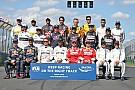 Формула 1 Стартова решітка Формули 1 2017 року