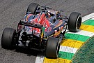 Toro Rosso покроет машину особой матовой краской
