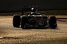 Egy ilyen progresszív festés az idei McLarennek fekete-narancs színekkel?