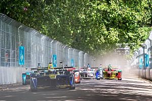 Formule E Actualités Patrick Carpentier devient porte-parole de l'ePrix de Montréal