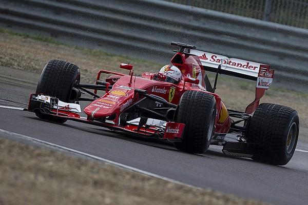 Formel 1 News Simulation: Formel-1-Autos 2017 bis zu 40 km/h schneller