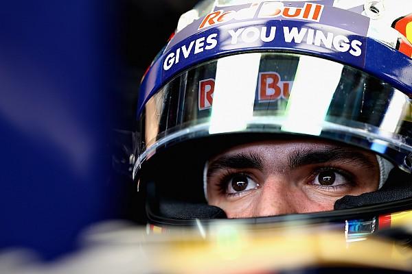 Fórmula 1 Últimas notícias Sainz: Senna não venceria sem ter o melhor carro