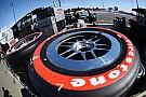 IndyCar IndyCar extiende su contrato con Firestone