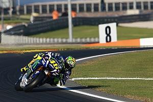 MotoGP Новость Yamaha передумала менять концепцию нового мотоцикла