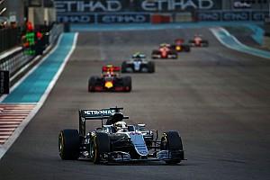 Ньюі назвав головного фаворита сезону Формули 1 2017 року
