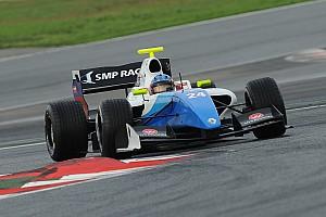V8 F3.5 Nieuws Isaakyan maakt overstap naar AVF voor tweede seizoen in F3.5