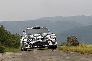 WRC Новость Решение о допуске Volkswagen к чемпионату примут команды WRC