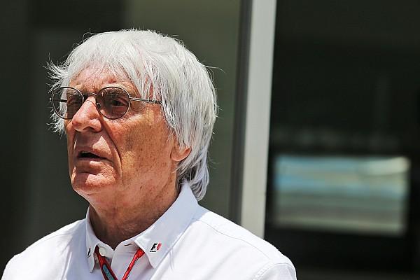 """F1 Noticias de última hora Ecclestone: """"Mi futuro está en las manos de Liberty"""""""