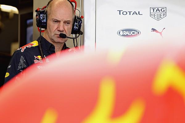 F1 Análisis Análisis: ¿Newey encontrará agujeros en el nuevo reglamento de F1?