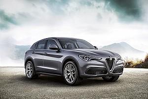 Prodotto Ultime notizie Alfa Romeo Stelvio, in vendita a partire da 57.300 euro