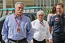 Formula 1 Liberty Medya: Takımların F1'e yatırım yapmaları önemli