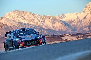 WRC Resumen de la fase Neuville se escapa, Ogier se sale y Meeke abandona